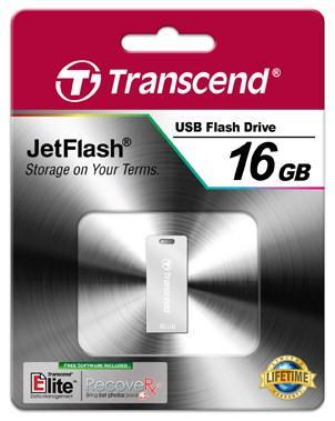 Transcend JetFlash T3S