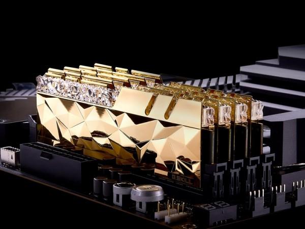 G.Skill Trident Z Royal Elite DDR4