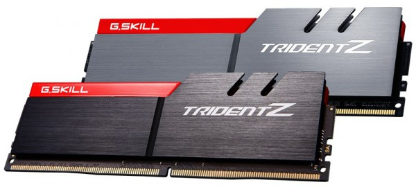 G.Skill TridentZ DDR4