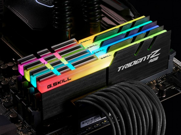 G.Skill TridentZ RGB