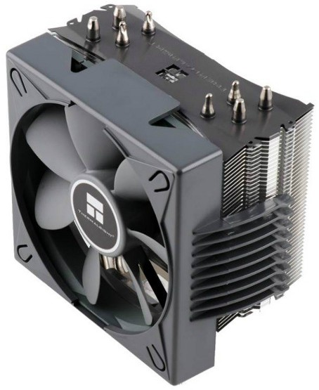 Thermalright True Spirit 120M Rev.B