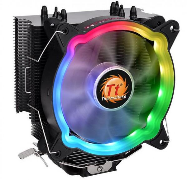 Thermaltake UX200 ARGB Lighting CPU Cooler