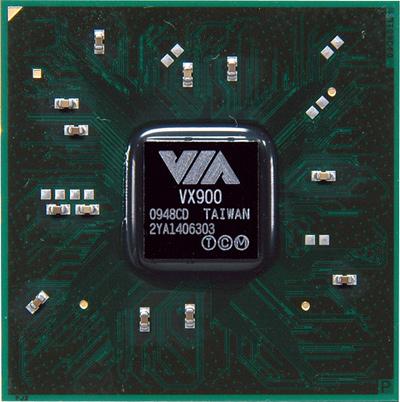VIA VX900