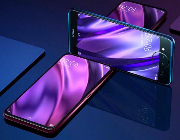 Vivo, NEX Dual Display Edition