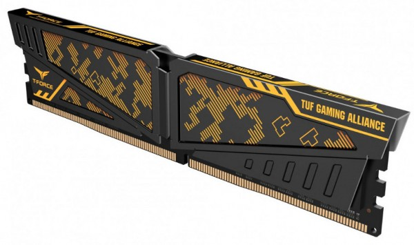 TeamGroup T-FORCE VULCAN TUF DDR4