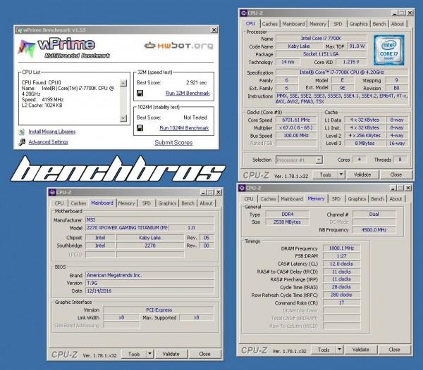 BenchBros