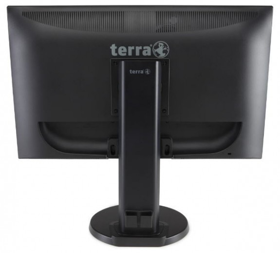 Монитор Wortmann Terra 2420W PV