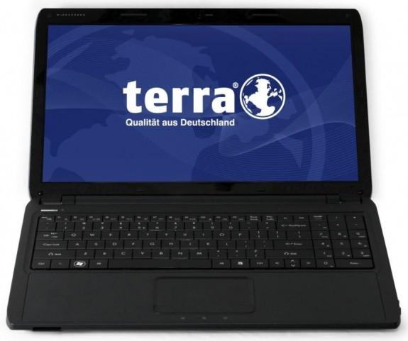 Ноутбуки Wortmann AG Terra Mobile 1562, 1586