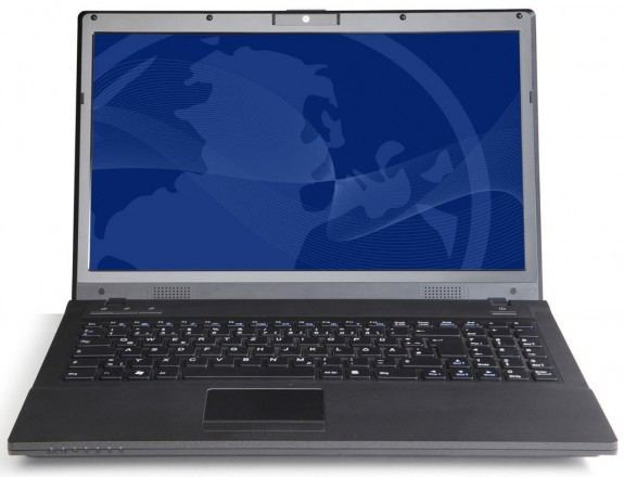 Ноутбук Wortmann Terra Mobile 1524