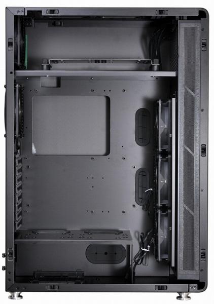 Lian Li PC-X510 WX