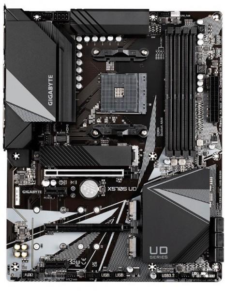Gigabyte X570S UD