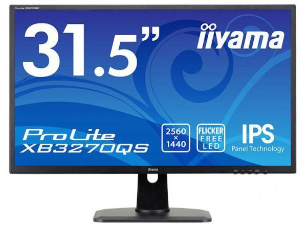 Iiyama ProLite XB3270QS