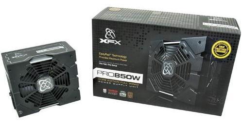 Блок питания XFX ProSeries Core Edition 850 W