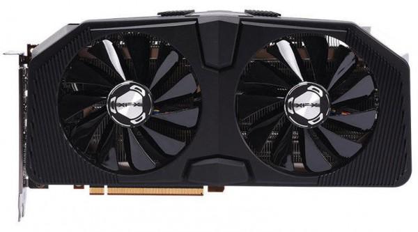 XFX, Radeon RX 5700, Radeon RX 5700 XT
