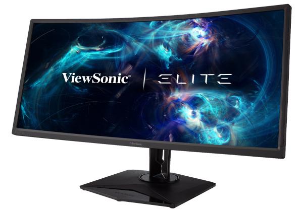 ViewSonic Elite XG350R