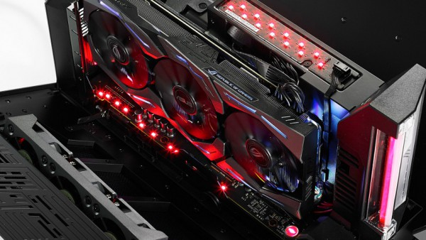 ASUS Republic of Gamers (ROG) XG Station 2