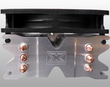 Процессорный кулер Xigmatek Gaia SD1283