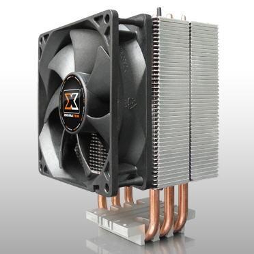 Процессорный кулер Xigmatek LOKI SD963
