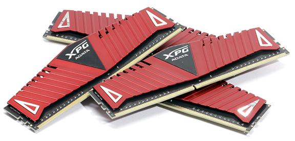 ADATA XPG Z1 DDR4-4600 16 GB