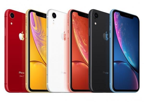 Omdia, Apple, Samsung, iPhone