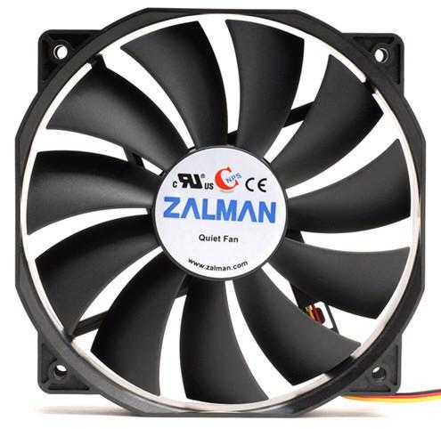 Вентилятор Zalman ZM-F4