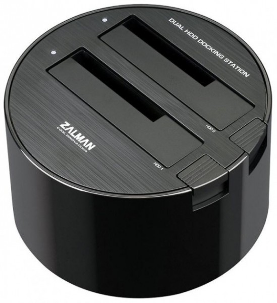Zalman ZM-MH200 U3