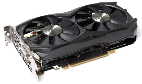 Zotac GeForce GTX 960 AMP! 4 GB