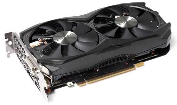 Zotac GeForce GTX 960 AMP! 4 GB