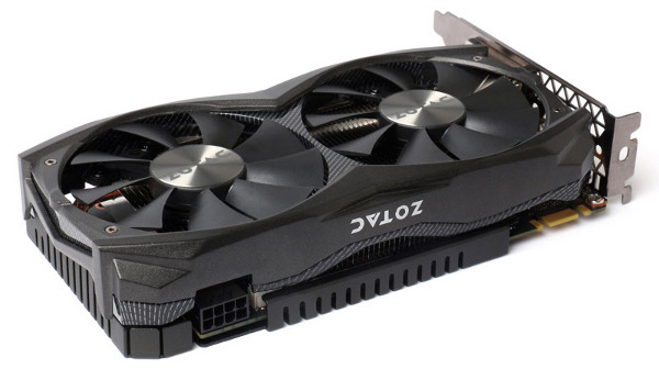 Zotac GeForce GTX 960 AMP! 4 GB (ZT-90309-10M)