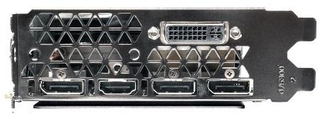 Zotac GeForce GTX 960 4 GB
