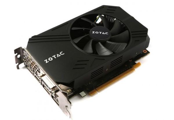 Zotac GeForce GTX 960 ITX Compact