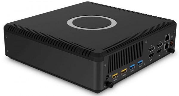 Zotac, QK5P1000, QK7P3000, QK7P5000, ZBox