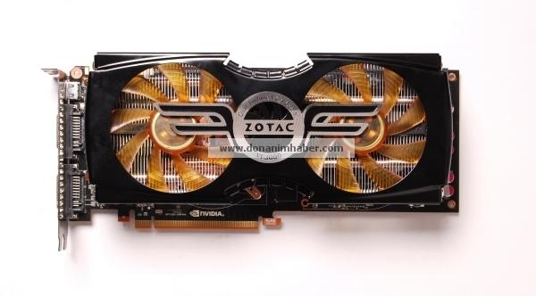 Zotac GTX 480 Amp! Edition