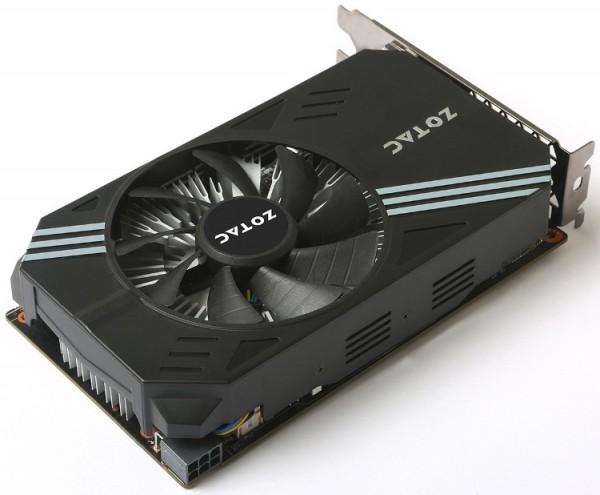 ZOTAC GeForce GTX 1060 3 GB