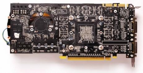 GeForce GTX 480 AMP!