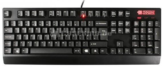 Клавиатура Zowie Gear Celeritas Pro