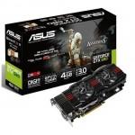 Видеокарта GeForce GTX 670 DirectCu II 4 GB