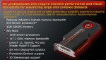 Видеокарта ATI FirePro V9800
