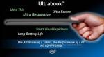 Концепция Ultrabook