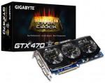 Gigabyte GTX 470 SOC
