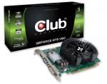 Видеокарта Club 3D GeForce GTS 450 2 ГБ DDR3