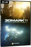 Бенчмарк Futuremark 3DMark 11