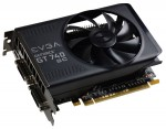 EVGA GeForce GT 740 Superclocked