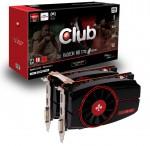 Club 3D Radeon HD 7770 GHz Edition CrossFire Pack