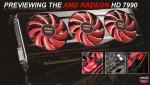 Radeon HD 7990 Malta