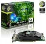 Видеокарта POVTGT GeForce GTS 450 Charged