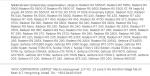 Radeon, RX 5800 XT, RX 5900 XT, RX 5950, RX 5950 XT, AFOX, AMD