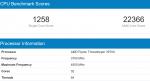 AMD Ryzen 5975WX Chagall-WS