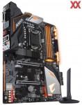 Gigabyte H370 AORUS Gaming 3 WIFI