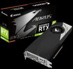 Gigabyte GeForce GTX 2080 Ti AORUS Turbo